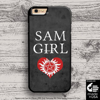 Supernatural Sam Dean Winchester case for iphone 5s 6s case, samsung, ipod, HTC, Xperia, Nexus, LG, iPad Cases