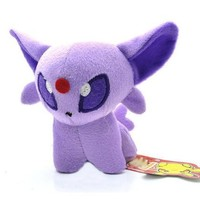Pokemon Plush Espeon Doll Around 12cm 5""
