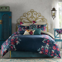 Anthology™ Penelope Reversible Duvet Cover
