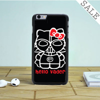 hello darth vader iPhone 6 Plus iPhone 6 Case