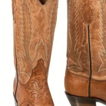 674acade0d1 Best Ostrich Boots Products on Wanelo