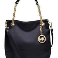 MICHAEL Michael Kors Jet Set Medium Shoulder Tote | macys.com
