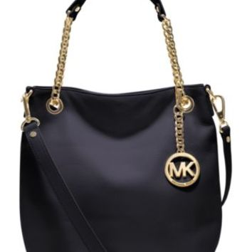 MICHAEL Michael Kors 'Jet Set - Medium' Chain Shoulder Tote |... More