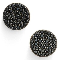 Women's Nadri 'Geo' Stud Earrings