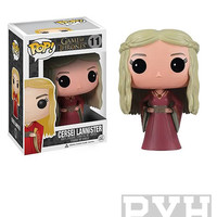 Funko Pop! Game Of Thrones: Cersei Lannister - Vinyl Figure