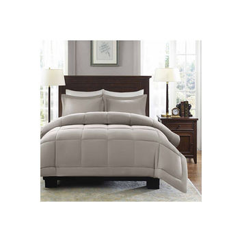 Madison Park Linstrom Microcell Down-Alternative Comforter Set - JCPenney