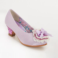 Catuona High Heeled Shoes