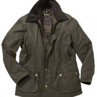 Barbour® Bedale Wax Cotton Jacket