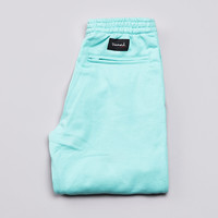 Flatspot - Diamond Brilliant Sweatpants Diamond Blue / Black