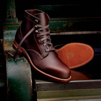 Wolverine ORIGINAL 1000 MILE BOOT - Best Seller