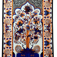 Tree Of Life Tapestry Wall Hanging Cotton Bedsheets Throw Ethnic Wall decor 5462