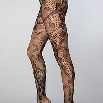 The Bouquet Tights