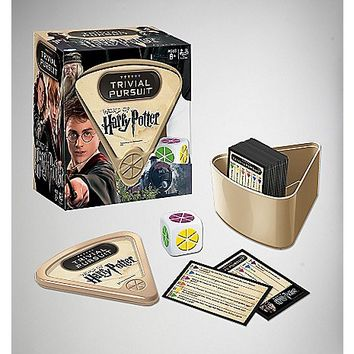 Harry Potter Trivial Pursuit Game - Spencer's