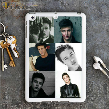 Cameron Dallas Photo Collage iPad Mini Case iPhonefy