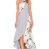 Privacy Please x Jamie Chung Sarah Dress in Claudette