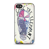 Cage The Elephant iPhone Case - iPhone 4/4s, iPhone 5/5s/5c