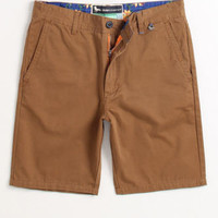 Modern Amusement Grant Solid Shorts Mens
