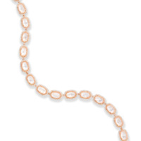 Cole Bracelet Rose Gold