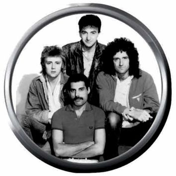 Dont Stop Me Now Queen Freddie Mercury And Queen Band Members Rock And Roll Hall Of Fame Musicians Legends  18MM - 20MM Fashion Snap Jewelry Snap Charm