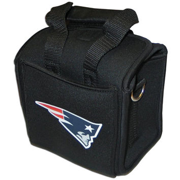 Patriots Neoprene Can Tote FNCT120