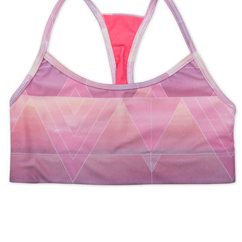Swim-to-Gym Fitness Top *Horizon