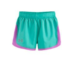 Under Armour Girls' Toddler UA Stunner Short