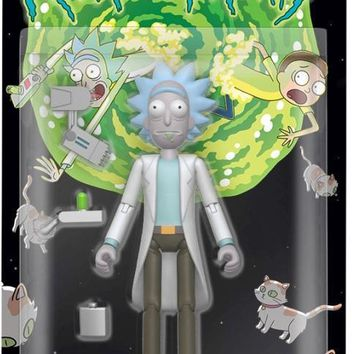 """Rick & Morty 