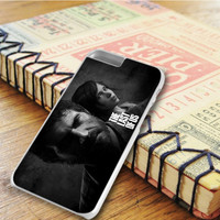 The Last Of Us Joel Ellie The Quarantine Zone iPhone 6 Plus Case