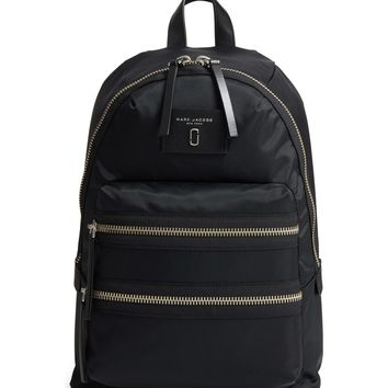 MARC JACOBS Biker Nylon Backpack | Nordstrom