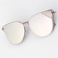 Penelope framed sunglasses