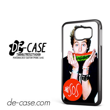 Luke Hemmings Watermelon DEAL-6742 Samsung Phonecase Cover For Samsung Galaxy S6 / S6 Edge / S6 Edge Plus