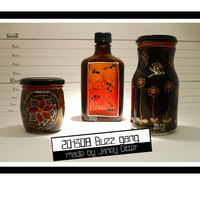 Prison Break born in 2013 - Buzz Gang / Selected Set of Jars for less