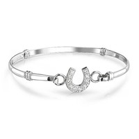 Bling Jewelry Buck Up Bangle
