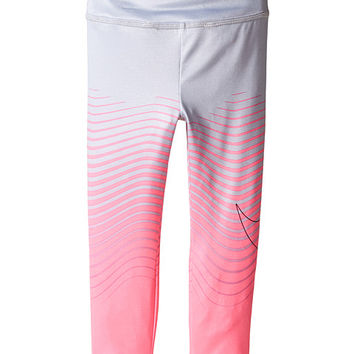 Nike Kids Dri-FIT Sport Essentials Wave Legging (Toddler)