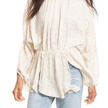 Free People | Little Shine Tunic | Nordstrom Rack