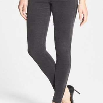 KUT from the Kloth Diana Stretch Corduroy Skinny Pants (Regular & Petite) | Nordstrom