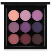 MAC Eye Shadow x 9: Purple Times Nine | macys.com