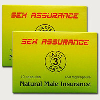 Middle-Marketing.com - Natural Male Enhancement Supplements - Sex Assurance - Sex Assurance - 2 Boxes (Powered by CubeCart)