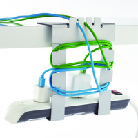 Hanging Cable Loft Cord Organizer