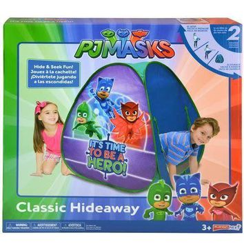 Party Favors PJMasks PJ Masks Classic Hideaway Tent Playhouse