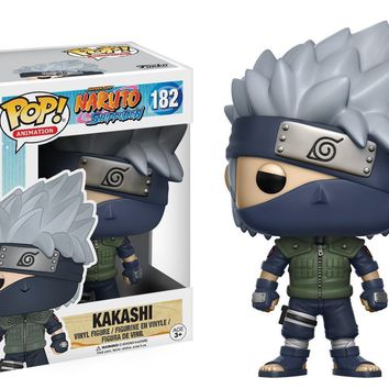 Funko Pop Anime: Kakashi 182 12450