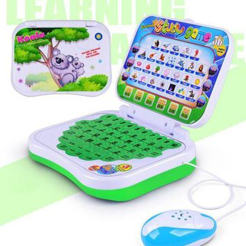 DCCKSV3 Kids Learning Multifunction Tablet Computer
