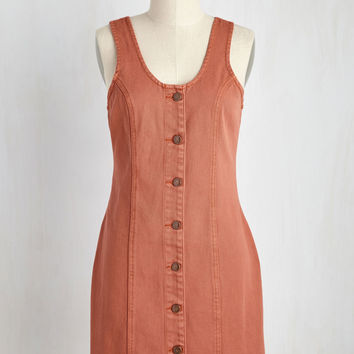 Mink Pink Venice Beach Outreach Dress | Mod Retro Vintage Dresses | ModCloth.com