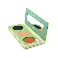 The Balm Eyeshadow Palette 2 Styles 3 Colors