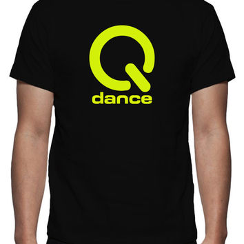 Q - dance, T-shirt  design,  unique design, all sizes. great gift