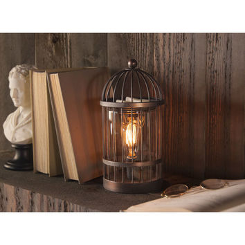 Walmart: ScentSationals Edison Bird Cage Wax Warmer