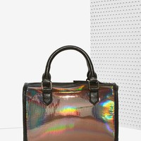 Nasty Gal x Nila Anthony Out There Crossbody Bag