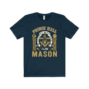 Prince Hall Masonic T-Shirt