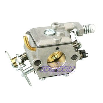 CARBURETOR CARB FITS HUSQVARNA 136 137 141 142 CHAINSAW REPLACES P N 530071987