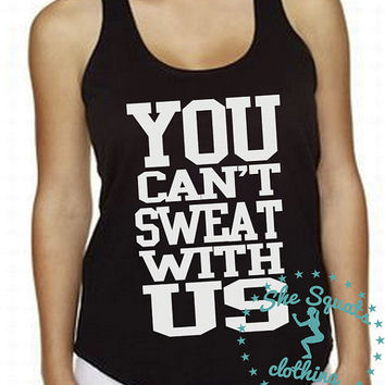 Mean Girls Workout Tank, Gym Tank, Running Tank, Gym Shirt, Running Shirt, Workout Shirt, crossfit tank, workout clothes, gym clothes
